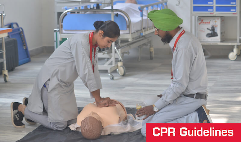 CPR-Guidelines