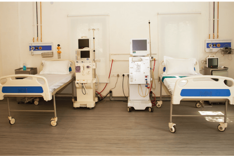 Dialysis Lab