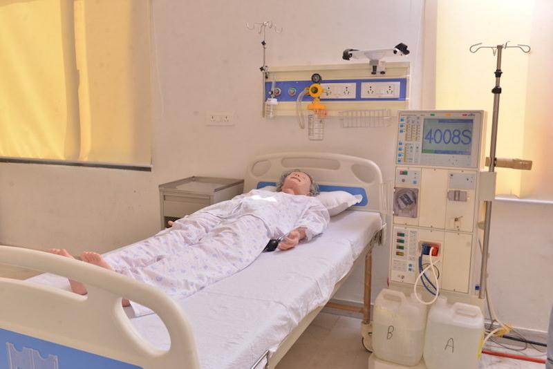 Dialysis-Lab