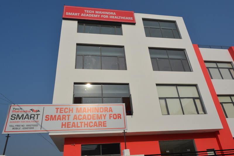 About Mohali Academy