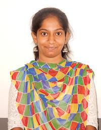 L. Sai Prashanthi