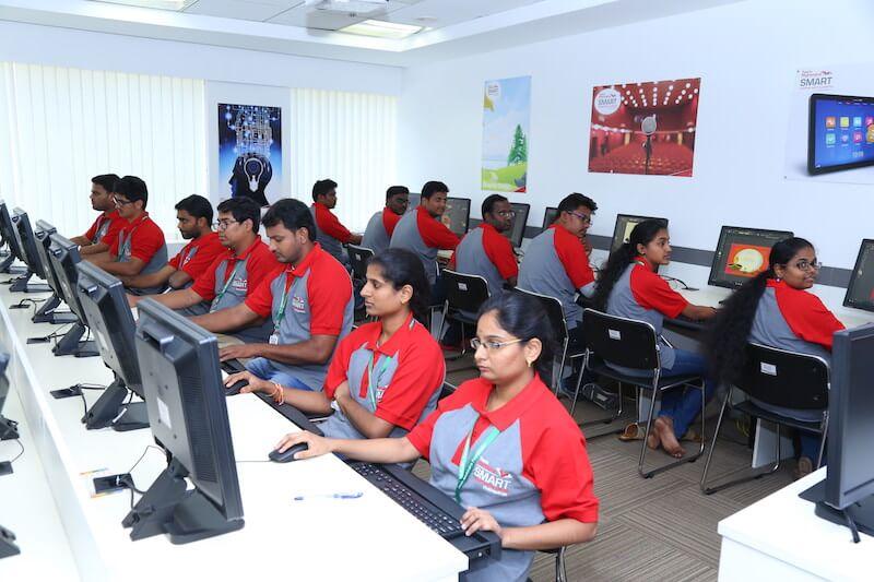 GRAPHIC & WEB DESIGNING COURSE, VISAKHAPATNAM