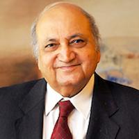Mr. Keshub Mahindra