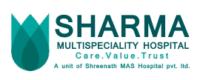 sharma multispeciality hospital