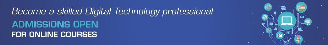 SMART Academy Digital Technologies WEB Banner