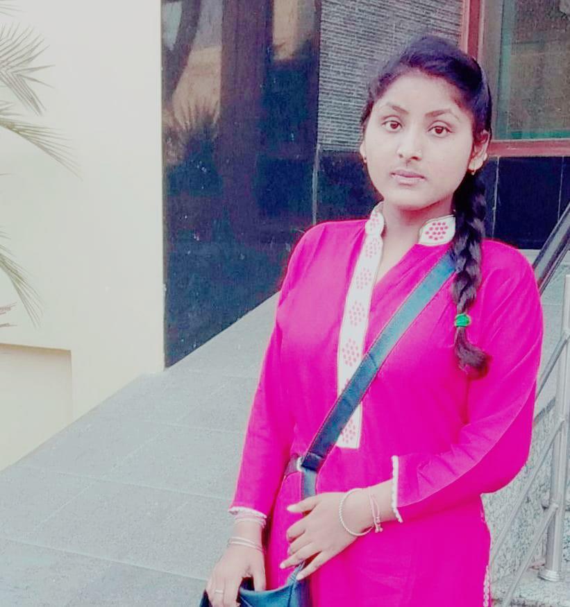 Lovepreet Kaur