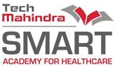 Tech mahindra Smart Academy logo