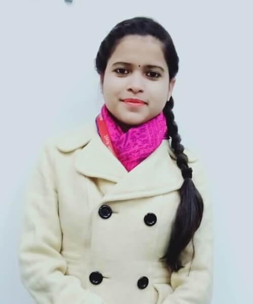Smita Tripathy