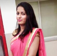 Ritu Sharan