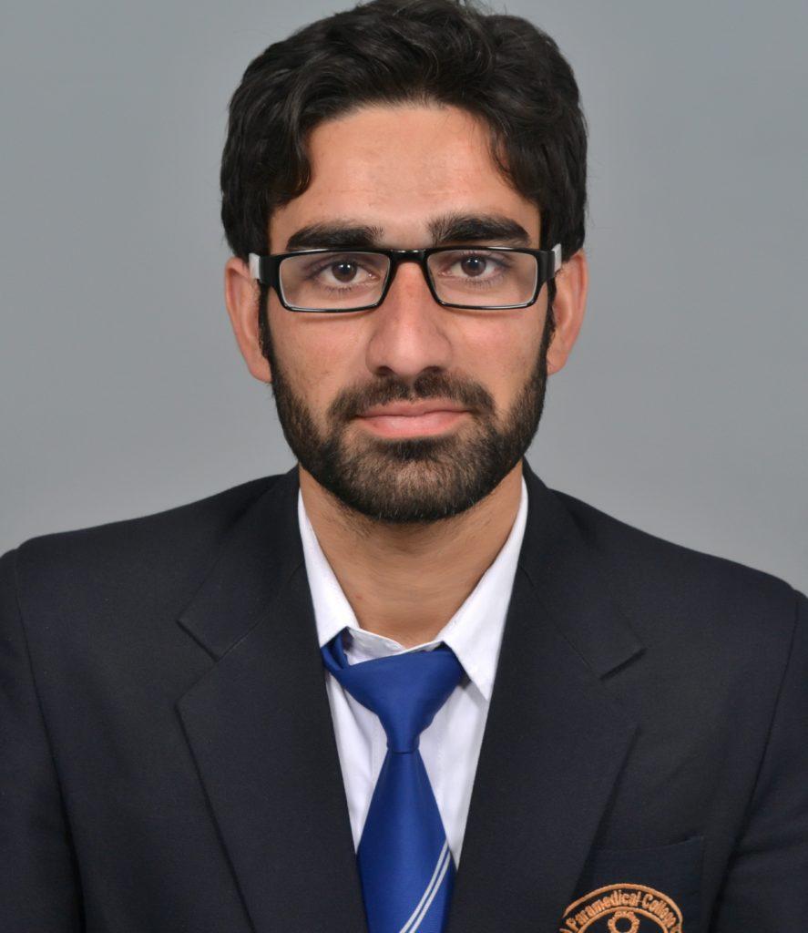 Shujauat Hussain Dar