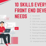 What is a Front End Developer?