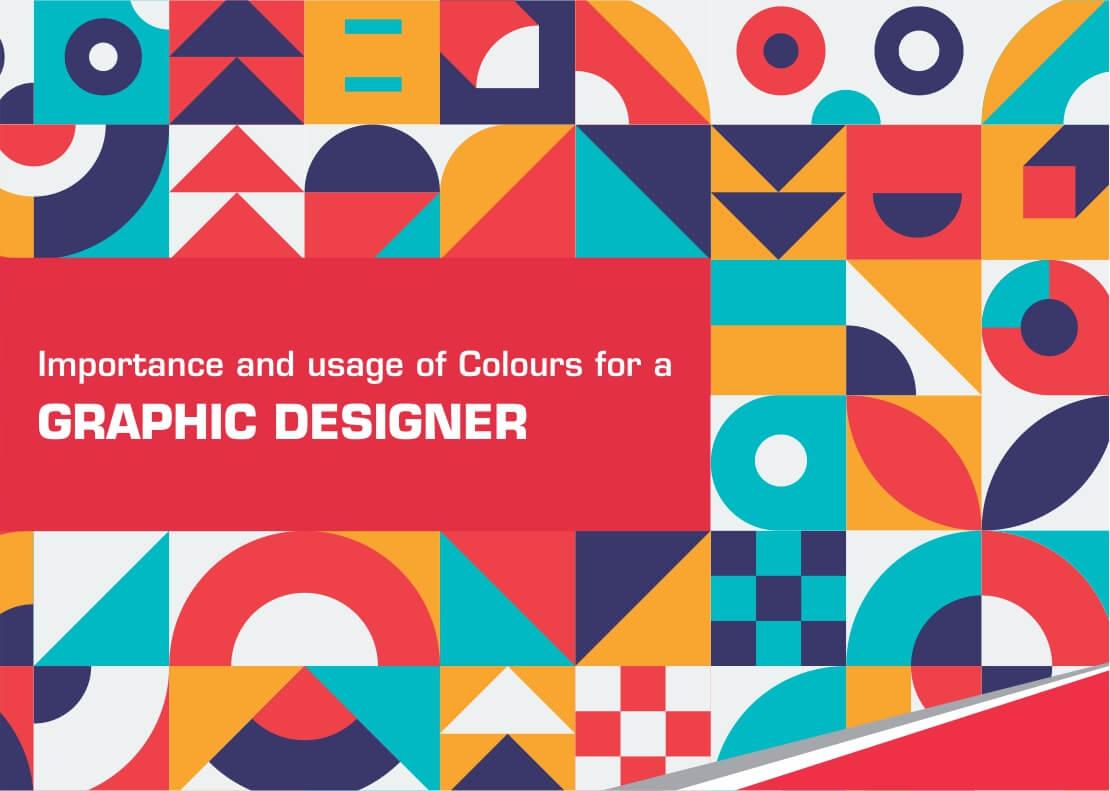 Colours in Branding