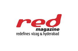 red-magzine