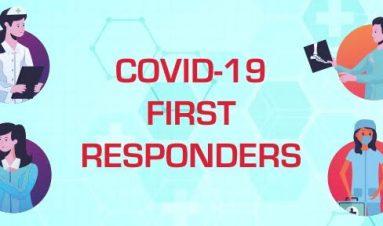 COVID-19 Heroes