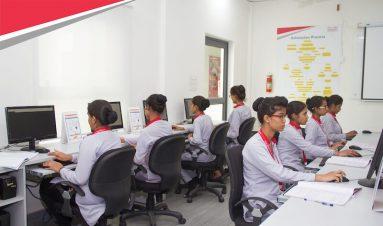 Tech Mahindra Smart Adademy
