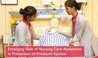 Emerging Role of Nursing Care Assistants
