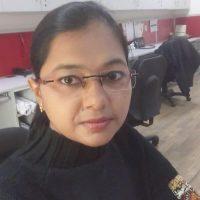 Sushmita Mishra